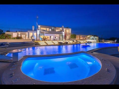 Aegean Jewel, Mykonos, Greece