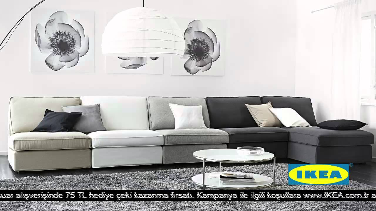 ikea oturma odas reklam filmi youtube. Black Bedroom Furniture Sets. Home Design Ideas