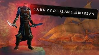 The Menace of Menethil Harbor | Rogue 1 - 60 | World of Warcraft Classic