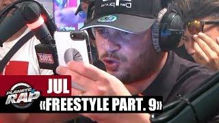 [INÉDIT] Jul freestyle Part. 9 #PlanèteRap