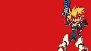Gunstar Super Heroes gameplay video (GBA)