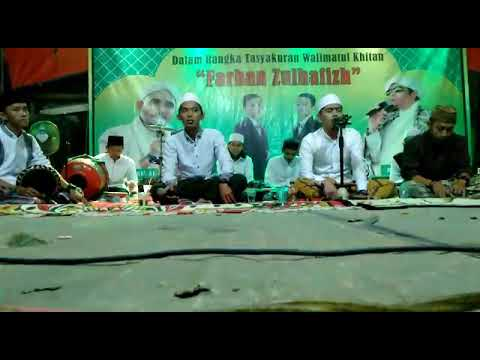 Sholawat Addinulana Asda El Laduni Di Acara Tablig Akbar