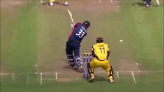 Nepal Vs PNG match highlight [ T20 international ]