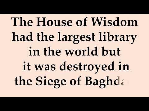 Interesting Muhammad Ibn Musa Al Khwarizmi Facts