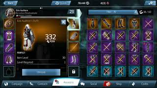 Assassins Creed Identity All Heroic Outfits