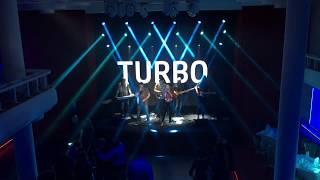 Кавер-группа TURBO Москва live 2017 на корпоратив, свадьбу, день рождения, юбилей