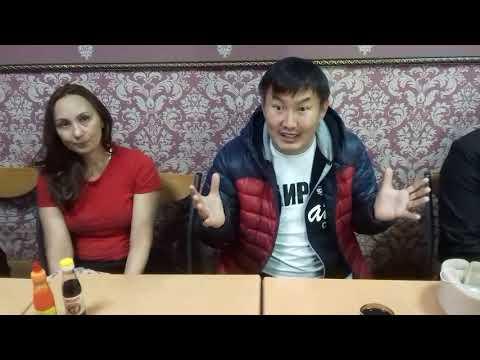 Дмитрий Баиров, в первые часы на свободе. 27.09.19г.