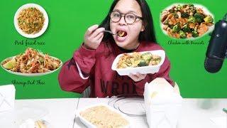 unique thai food