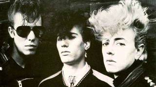Stray Cats- Please Dont Touch.wmv