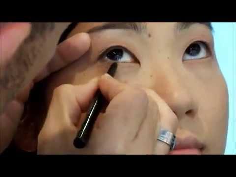 For L´Oréal Paris - Asiatic MakeUp - Like Gary Pepper HD