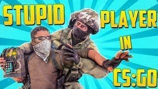 000,1 IQ JUMPSHOTS! - CS:GO Stupid Plays | FUNNY MOMENTS / FAILS