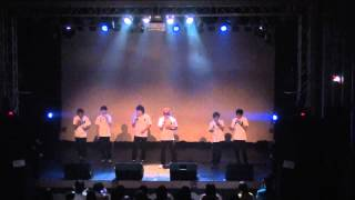 2013/07/07 Song-genics Summer Live 2013 『Link』 @京都Fan J.