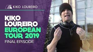 Kiko Loureiro European Tour 2019 Final Episode