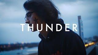 Thunder [Canon C100 Slow Motion]