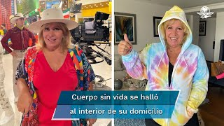 Dan a conocer causas de muerte de Magda Rodríguez