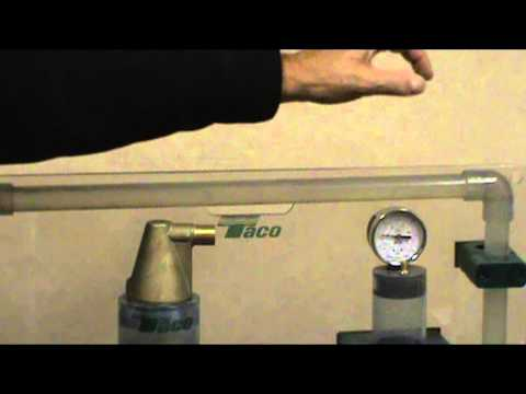 Hydrocal Hydraulic Separators And Combination Air Di