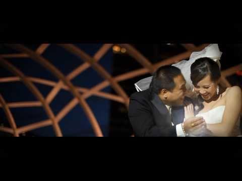 Cay Sao Giay - Tuan & Jenny - Wedding Clip - Y.N Pro