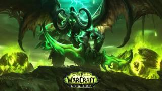 World of Warcraft: Legion OST (Alpha soundtrack)
