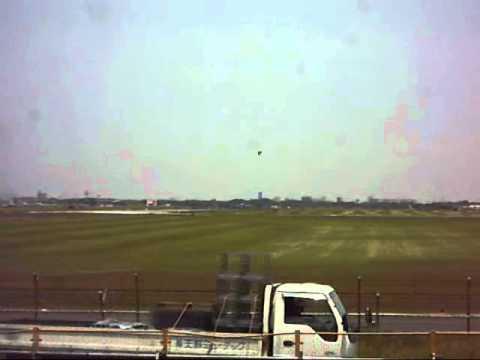 2011 5 25 厚木基地 Naval Air Facility Atsugi