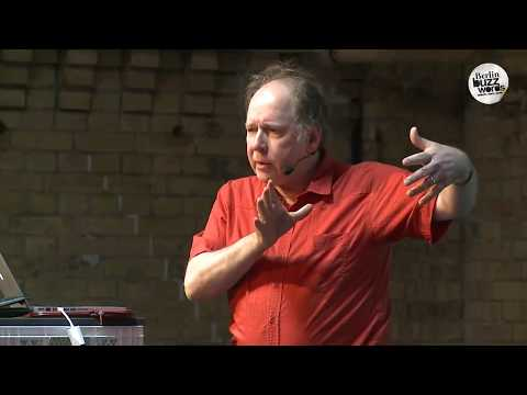 Ted Dunning at #bbuzz 2014 on YouTube