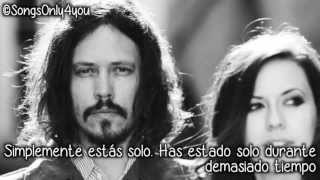 Dust To Dust - The Civil Wars (Traducida Al Español)
