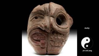 Tlatilco figurines