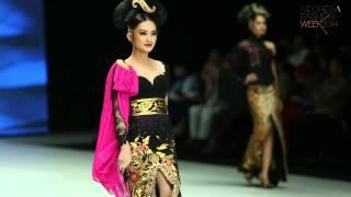 GARUDA INDONESIA PRESENTS LADIES FIRST Part 4