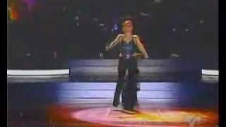 Allison Iraheta-Total Eclipse Of The Heart YouTube Videos