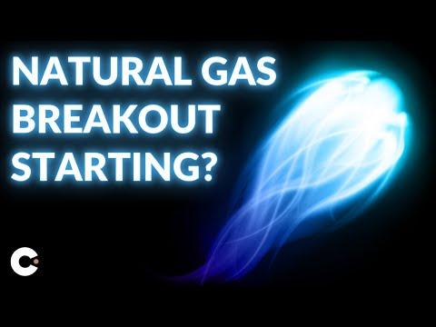 Natural Gas Price Analysis April 2021 | Increased Selling Pressure?