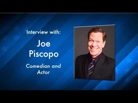 Joe Piscopo on SNL, Obama & More