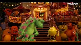 Pixar's Life Lessons