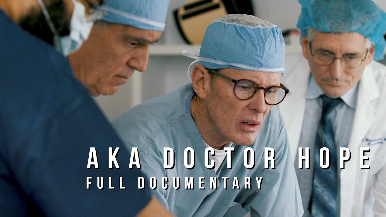 AKA Doctor Hope – A Miracle Cure For Cancer (Full Documentary) [4K]