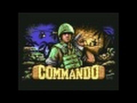 C64 Flash Games