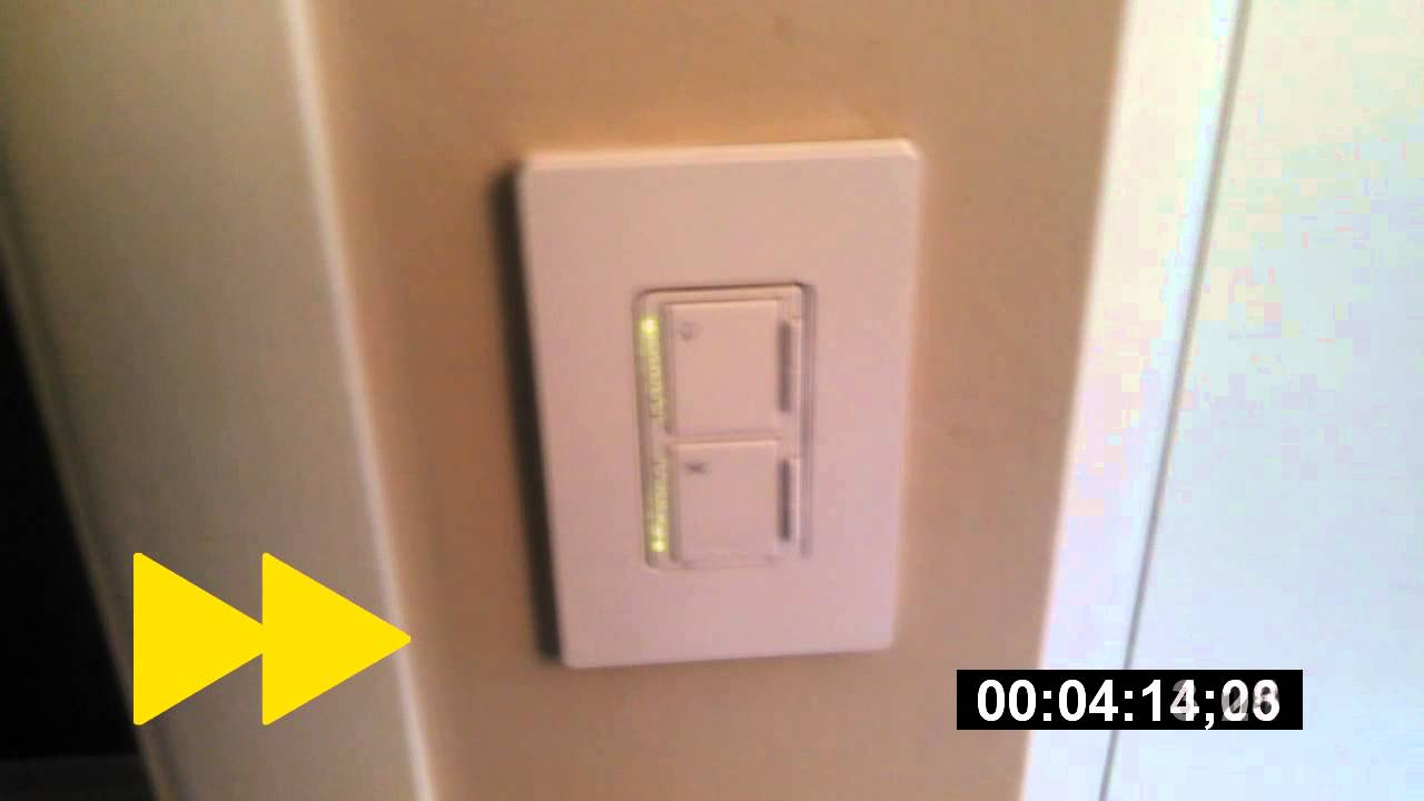 Why Lutron Maestro Products Arent Worth The Extra Money Youtube Light Switch