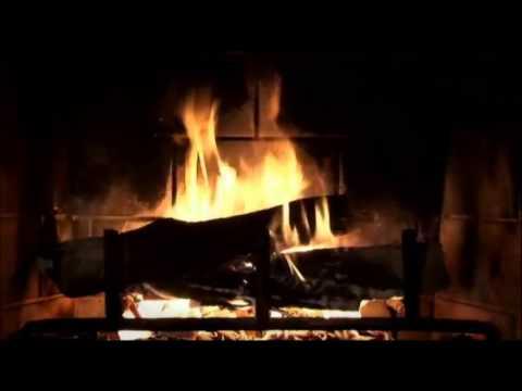 The Soaking Fireplace-  Live Rivera