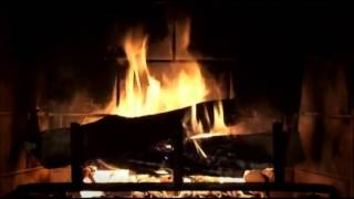 The Soaking Fireplace-  Live Rivera