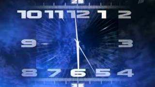 Начало эфира (Первый канал, 09.12.2008)