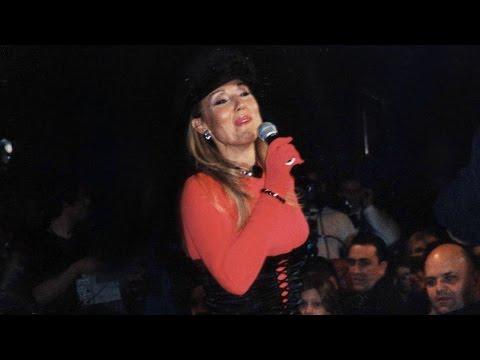 Lepa Brena - Mile voli disko - Dodela Pinkovih nagrada - (Tv Pink 2003)