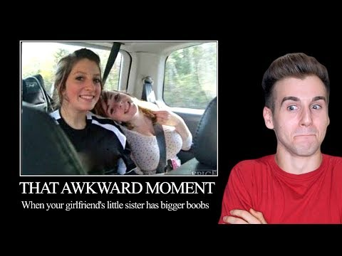 TRY NOT TO FEEL AWKWARD CHALLENGE *Worst Moments*
