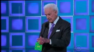 The Price Is Right April Fool