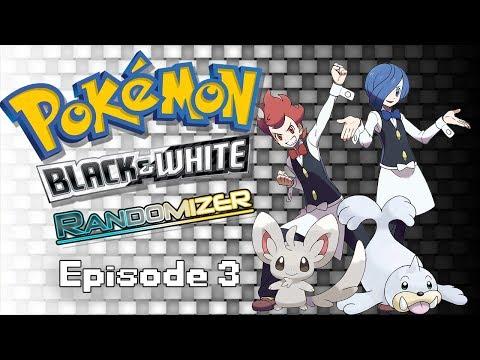 Pokémon BW Randomizer [3] - Instability