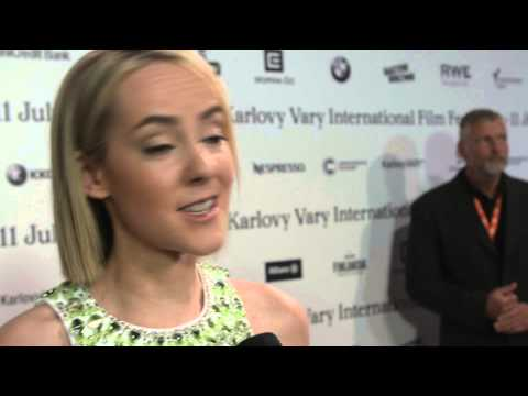Jena Malone & Oren Moverman on Time Out Of Mind / o filmu Time Out Of Mind