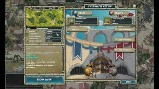 Update for Age of Empires Online : The Skirmish Hall - free DLC for limited tme Thumbnail
