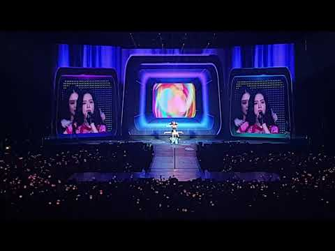 Blackpink In London / Kill This Love And I Don't Know What To Do