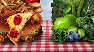 Eating More to Weigh Less - New weight watchers 2018 || Healthfitness