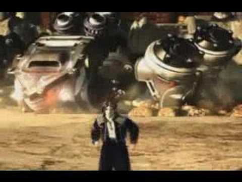 Linkin Park - Runaway - FFVIII
