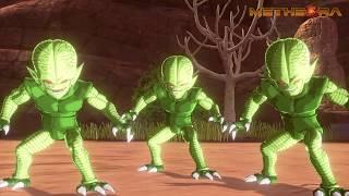 DragonBall Xenoverse - Nude Mod Bulma
