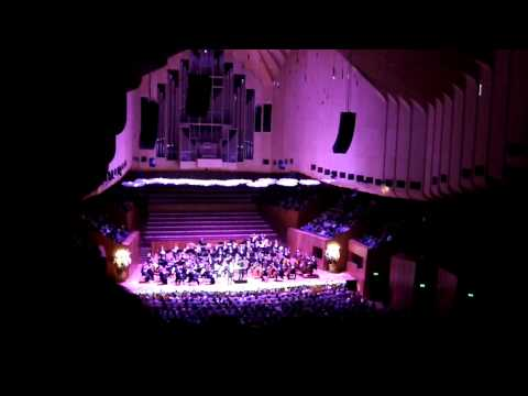Jonas Kaufmann Encores 2, 3 and 4 and Lights On - Sydney Opera House