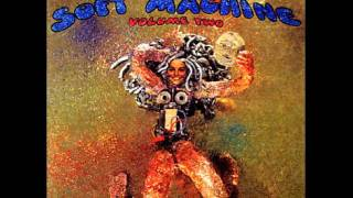 Soft Machine - Hulloder