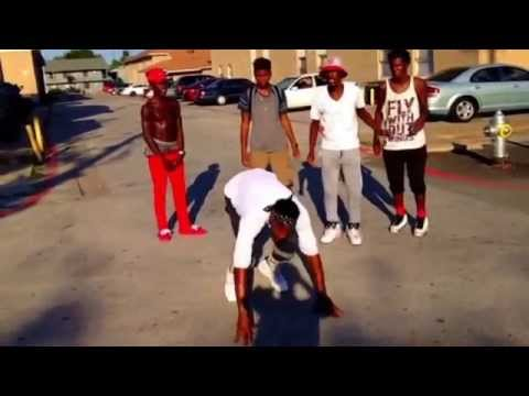 Young Thug - Quarterback ft Quavo, Offset, and PeeWee Longway (Official Dance Video)
